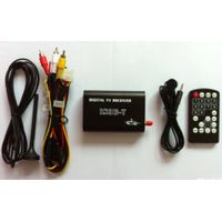 ISDB-T Brazil Digital TV receiver TV box,suitable for use South America All countries