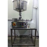 Semi -Auto Liquid Filling Machine thumbnail image