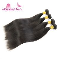 Wholesale Cheap Virgin Brazilian Hair Double Drawn Raw Unprocessed Human Hair Bundles