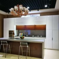 Top 10 White Lacquer Kitchen Cabinet from Chinese Supplier