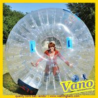 Zorbing Ball Zorb Ball for Sale thumbnail image