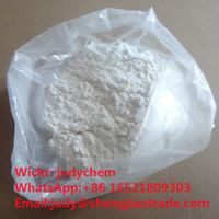 High purity Steroid Raw Fluoxymesterone powder CAS 76-43-7 manufacturer in stock Wickr:judychem thumbnail image