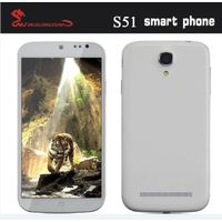 5 inch IPS touch mtk quad core android mobilephone