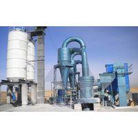High pressure suspension grinder mill thumbnail image