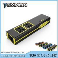 Smart electrical socket with 4 USB charger, 2 USB Desktop/socket High Speed charging station thumbnail image