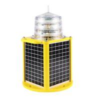 Africa hot sale portable Medium Intensity Aeronautical marker signal light for building warning thumbnail image