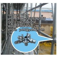 EN12810 Construction Platform Echafaudage Scaffold