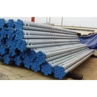 API Gr.B ERW pipes Galvanized pipe