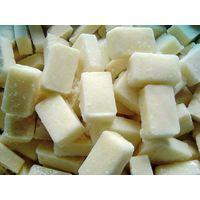 frozen garlich mash, IQF garlic mash, garlic mash
