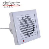 Hot Sale Plastic Roof Exhaust Fan Ventilation Bathroom Exhaust Fan
