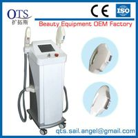 IPL professional beauty equipment to remove acne pore wrinkle frekles and so on thumbnail image