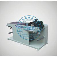 roll-paper printing platform