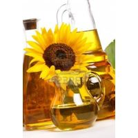 REFINED SUNFLOWER OIL EUR1 AND T2L