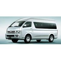 TOYOTA COASTER BUS 93- BB30 LFW