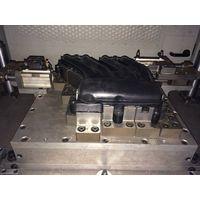 Plastic Auto Intake Mainifold /Vibration friction welding mould