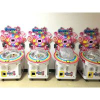 Hot Sale Kids Coin Operated Games Candy Lollipop Vending Machine thumbnail image