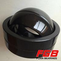Joint Bearing Radial Spherical Sliding Bearing GE80ES GE90ES For Dry Cleaning Machine