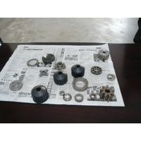 powder metallurgy part
