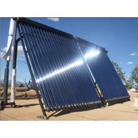 Heat-pipe solar collector YJ-HP-24 thumbnail image