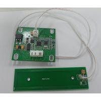 RFID card dispenser machine(Connection read module)