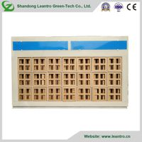 Economical High Efficiency Dry Type Paint Spraying Booth for Sale thumbnail image