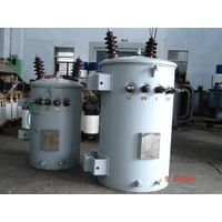 Pole mounted Single Phase Transformer