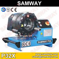 Samway P32X 12/24V DC For Mobile Van or Truck