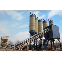 Dry Concrete Batching Plant thumbnail image