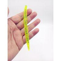 12.5cm/6.5g soft worm lures plastic grub fishing lures fishing baits