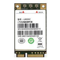 U9300C LTE WCDMA TD SCDMA CAT4 mini Pcie thumbnail image