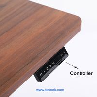 Cheap Price Single Motor Electric Standing Desk Frame Supplier thumbnail image