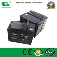 48v60ah sealed  lead acid battery for electric rickshow