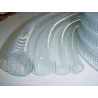 PVC Braid Reinforced Hose thumbnail image