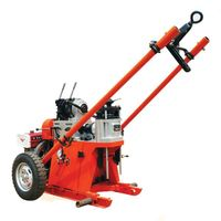GY-1 Portable engineering drill rig