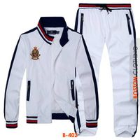 Custom Wholesale Top Quality Fleece Tracksuit/Sweatsuits  Manufacturer