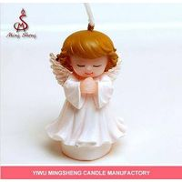 Lovely for party baby candle gift