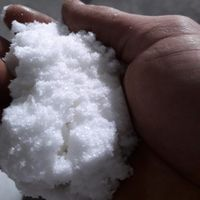 White Crystal Zinc Sulphate Heptahydrate for Agriculture