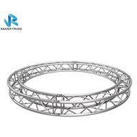 TVU Certified 290 Aluminum Stage Circular Truss