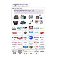 OEM Korean Spare Auto Parts