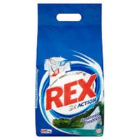 Rex 3x Action Color Japanese Garden 2in1 6kg, Rex 3x Action Color washing powder 6kg thumbnail image