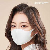 Jellyfarm Reusable Soft Fit face mask