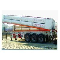 Hydraulic CNG trailers for gas stations thumbnail image