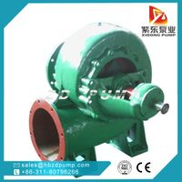 horizontal clean water pump for irrigation thumbnail image