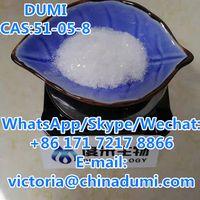51-05-8, Procaine hydrochloride