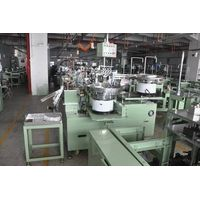 Fully Automatic Assemblying Machine for Aluminum Electrolytic Capacitors (Z2280) thumbnail image