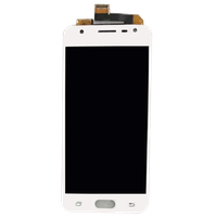 mobile phone replacement parts 4.96 inches IPS touch digitizer LCD display module assembly