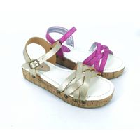 Children's Wedge Sandals for Girls