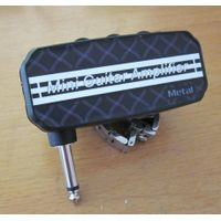 amPlug AC30 Mini guitar Amplifier