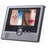 7inch color handfree video door phone for villas apartment cmos ccd thumbnail image