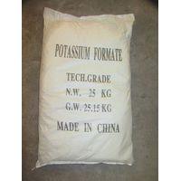 Potassium formate 96% thumbnail image